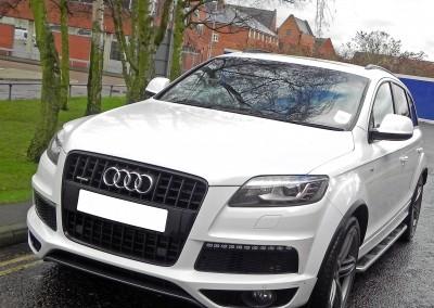 Audi - Tdi