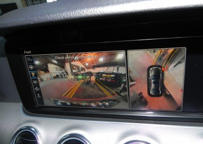 Mercedes-camera-calibration-showing-internal-camera-at-STR-Service-Centre-Norwich